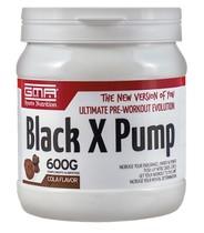 black-x-pump